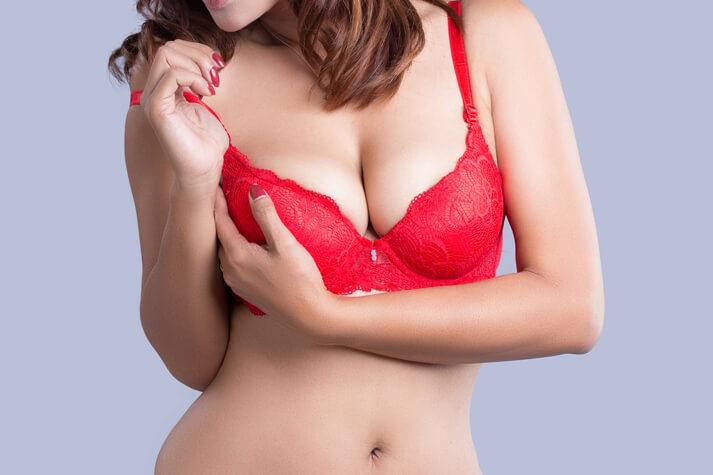 breast re-augmentation