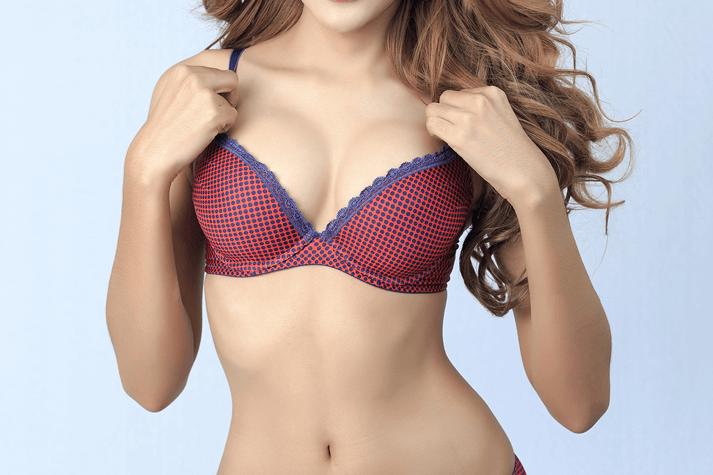 breast enlargement in london