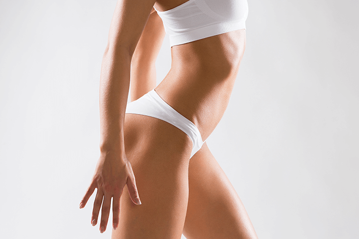 vaser liposuction in london