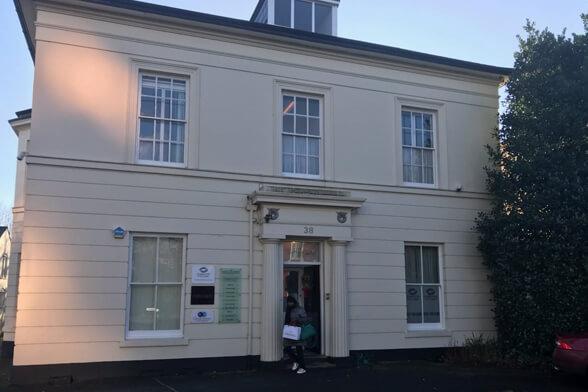 birmingham clinic