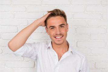 Hair Transplant Compressed